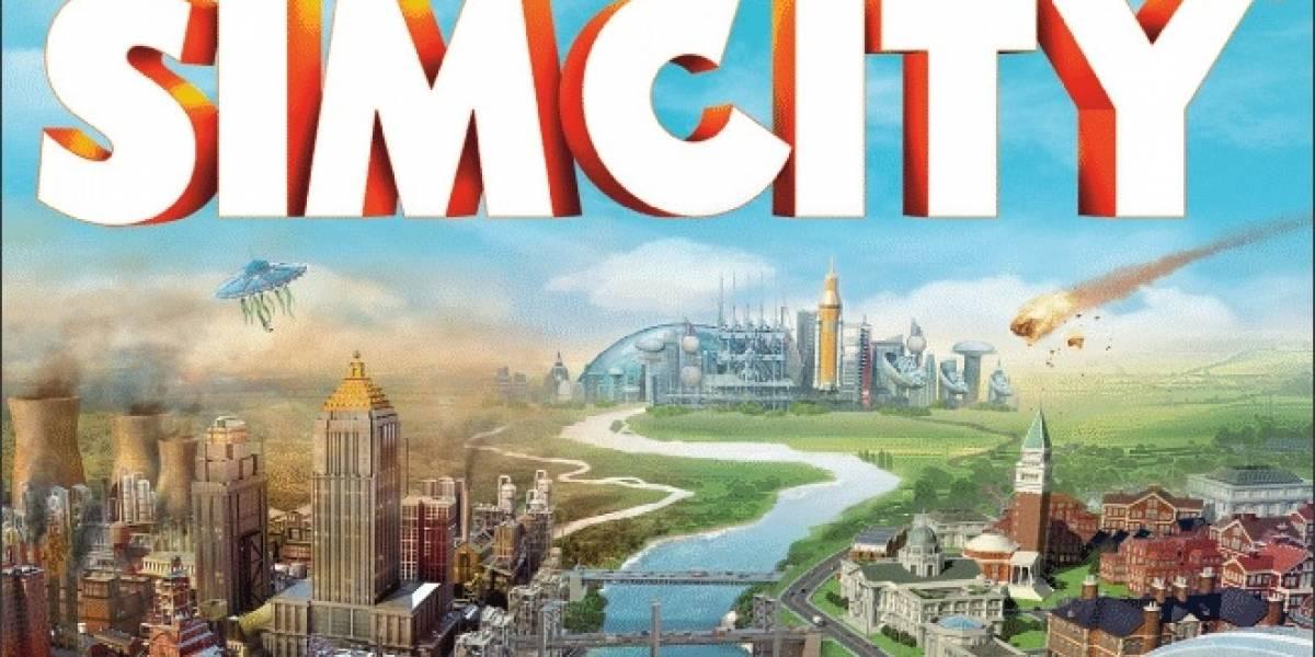 SimCity probado con 27 tarjetas de video