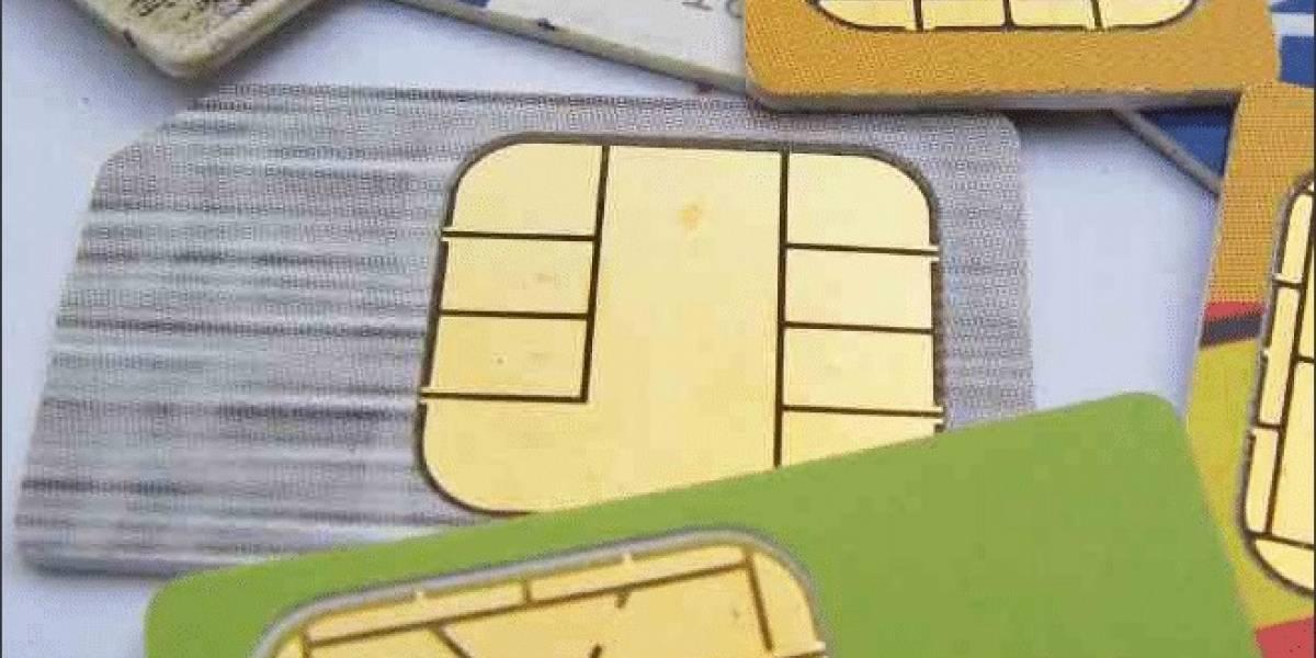Smartphones en riesgo: Tarjetas SIM vulnerables al hackeo