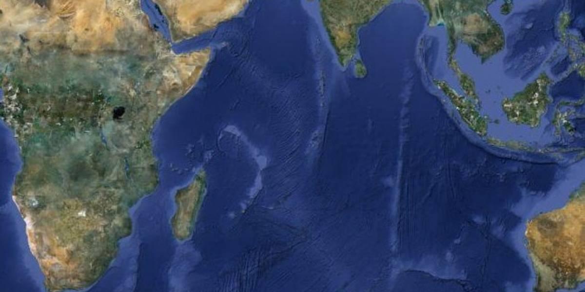 Científicos sugieren que hubo un microcontinente entre Madagascar y la India