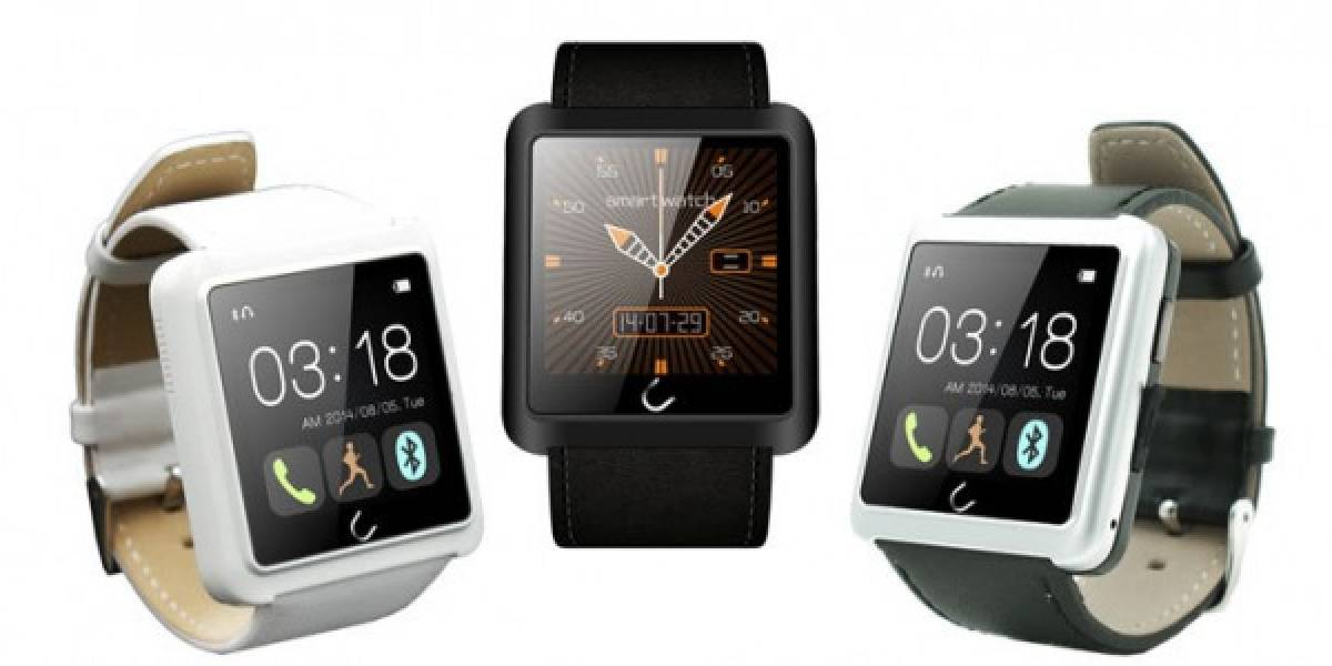 Tenemos ganador del Smartwatch DZ09 gentileza de Tmart