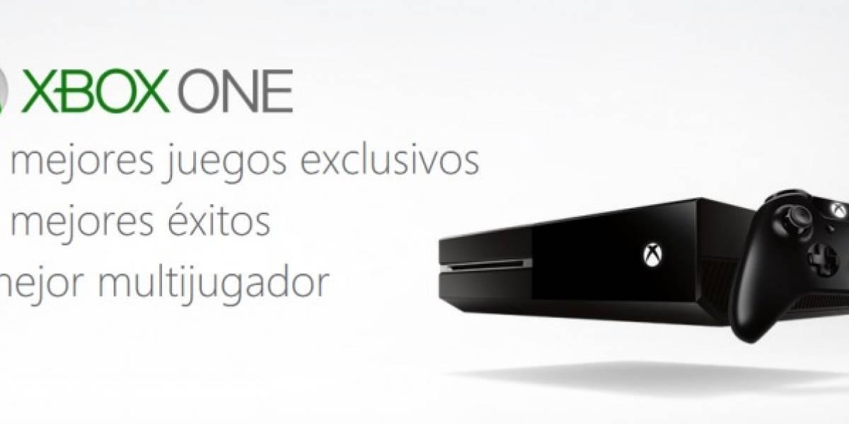 ¿Y si optimizamos?: La gran novedad de Xbox One