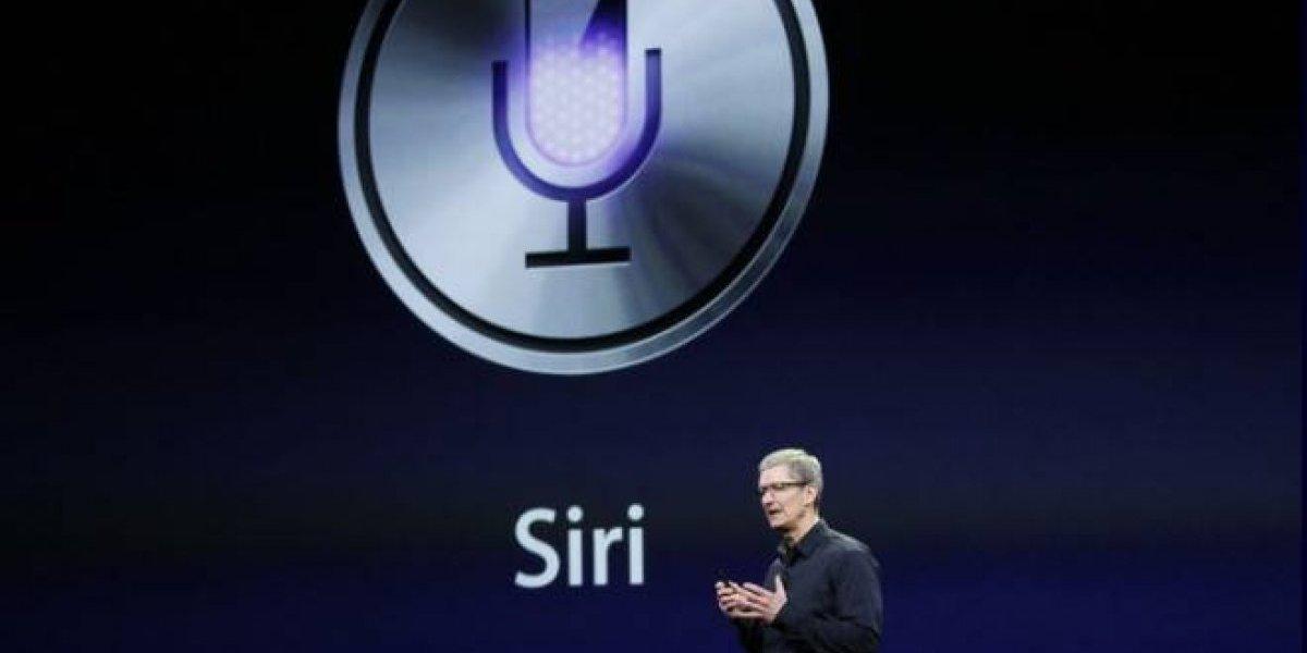 Ex empleado de Apple revela porqué Siri no está a la par de la competencia