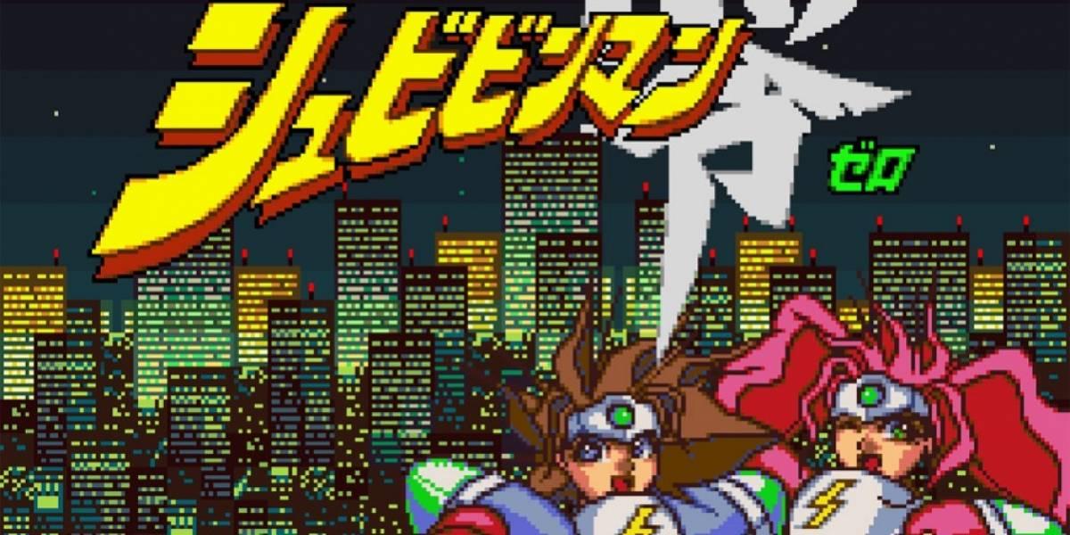 En Japón se estrenará un nuevo juego para la Super Nintendo