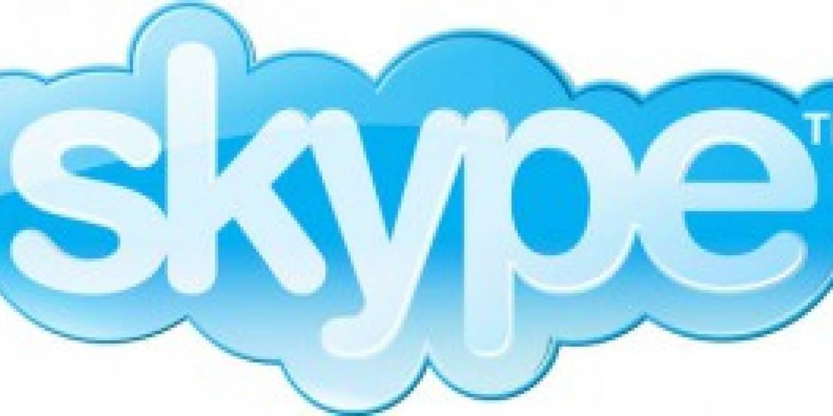 Skype cobrará por llamadas hechas vía 3G en el iPhone