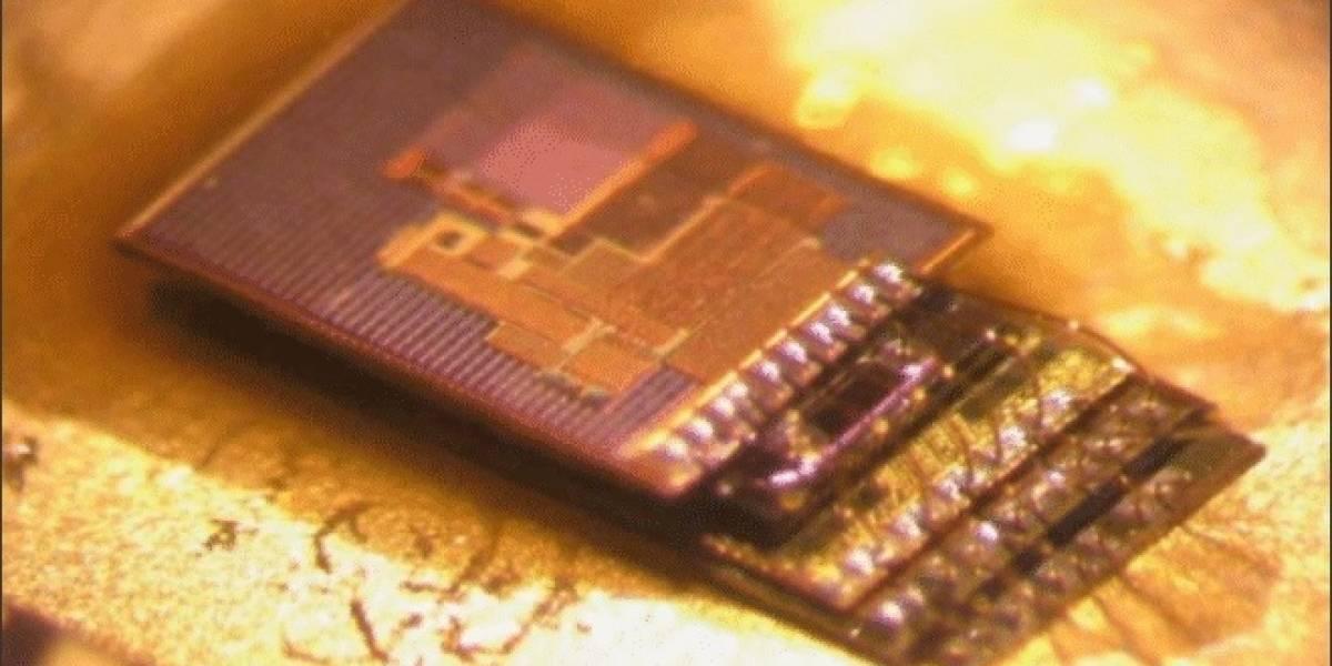 Smart Dust: La computadora más pequeña que un grano de arena