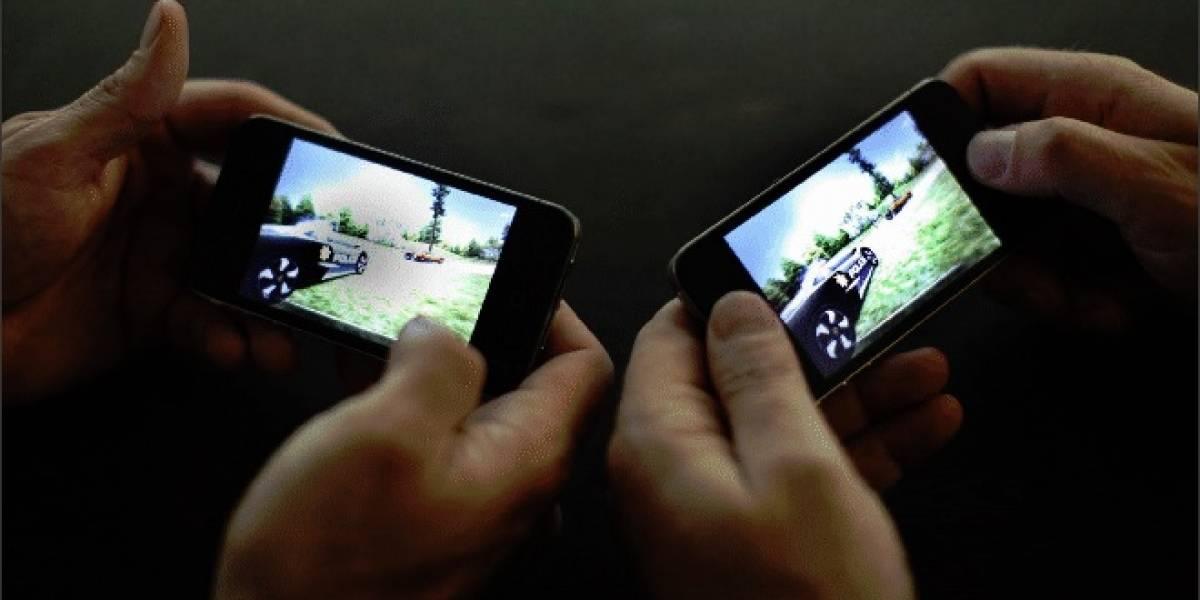 Electronics Arts: Smartphones de próxima generación tendrán gráficos calidad consola