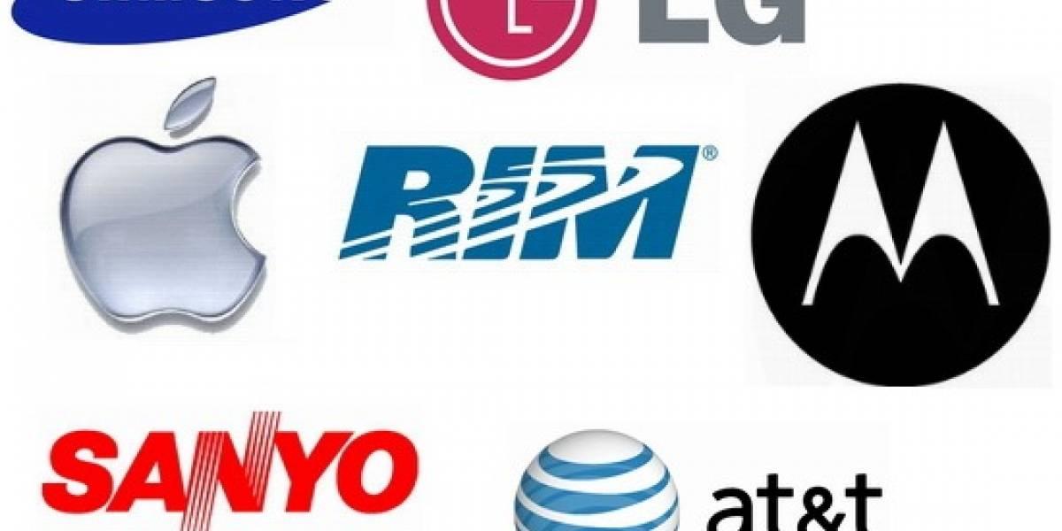 Pequeña compañía va tras los grandes por lío de patentes