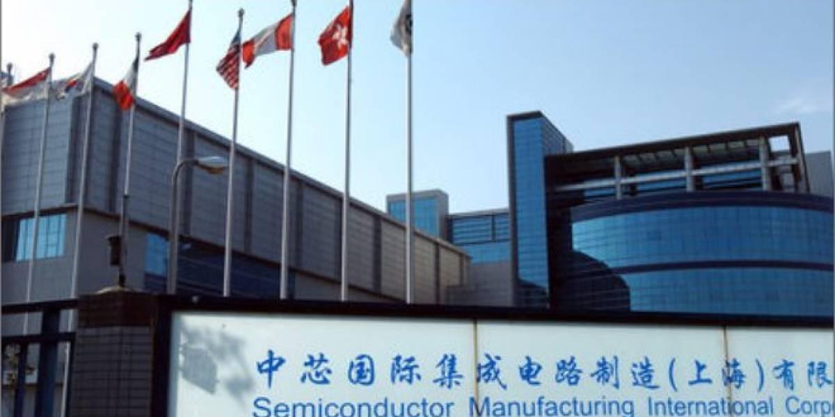 SMIC anuncia su proceso de manufactura de 28nm para el 2013