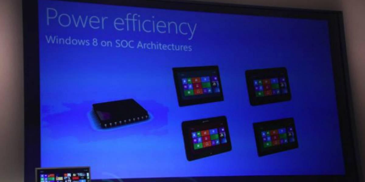 Qualcomm se interesa por tener chips Snapdragon S4 en notebooks hacia finales de año