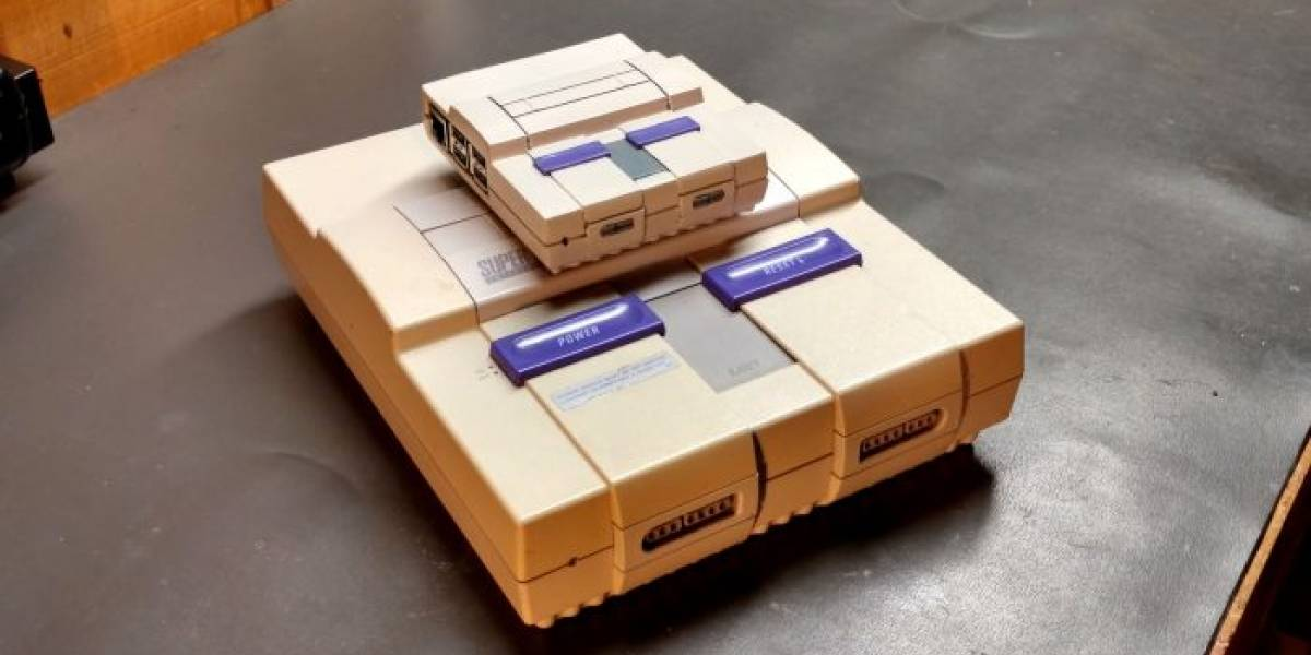 NB Pregunta: ¿Se comprarán la SNES Mini?