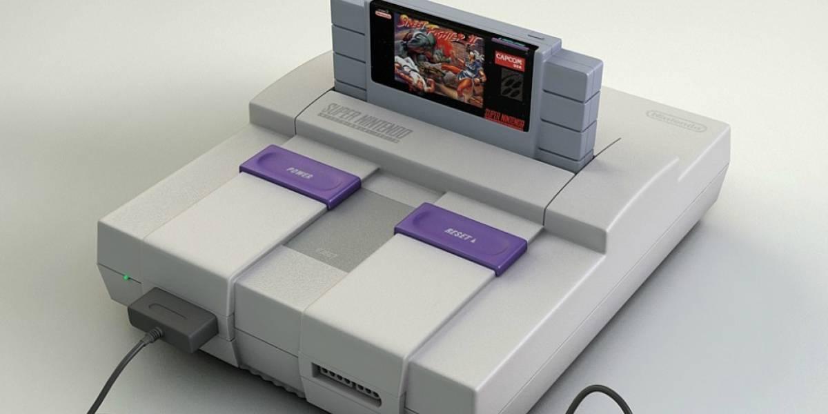 NB Pregunta: ¿Qué juegos querrían ver en la Super Nintendo Mini?