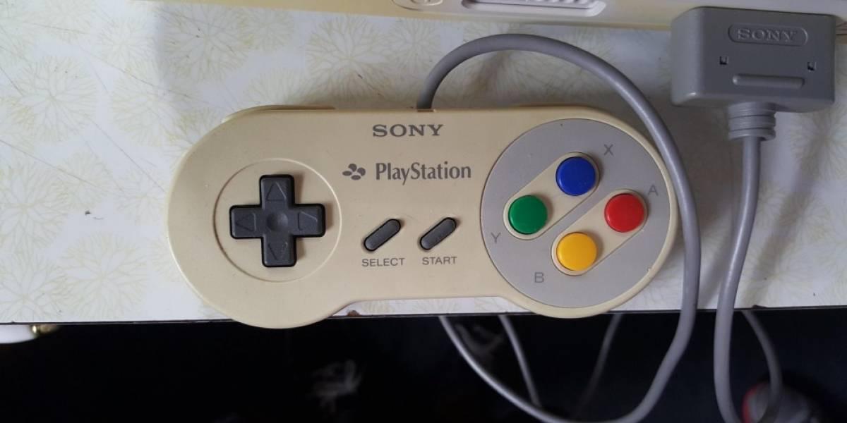 El prototipo Nintendo PlayStation al fin funciona con CDs