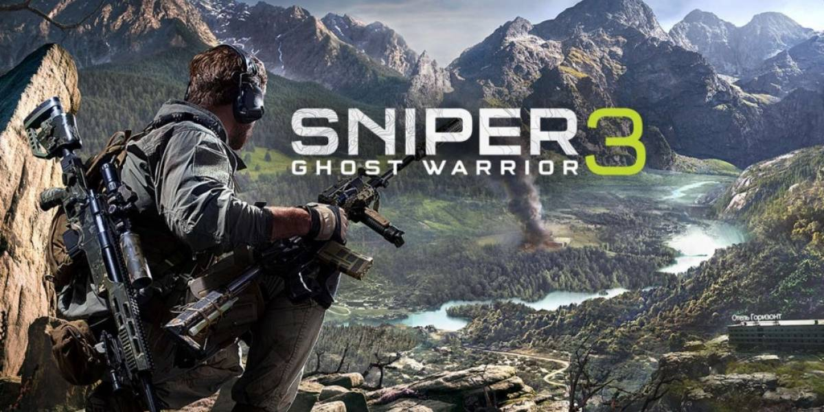 Sniper: Ghost Warrior 3 tarda casi 5 minutos en cargar en PS4