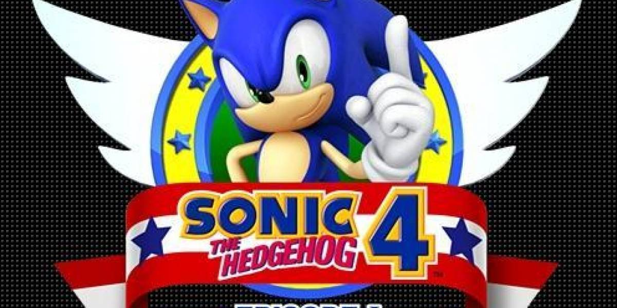 Detalles de Sonic 4: Episodio 1