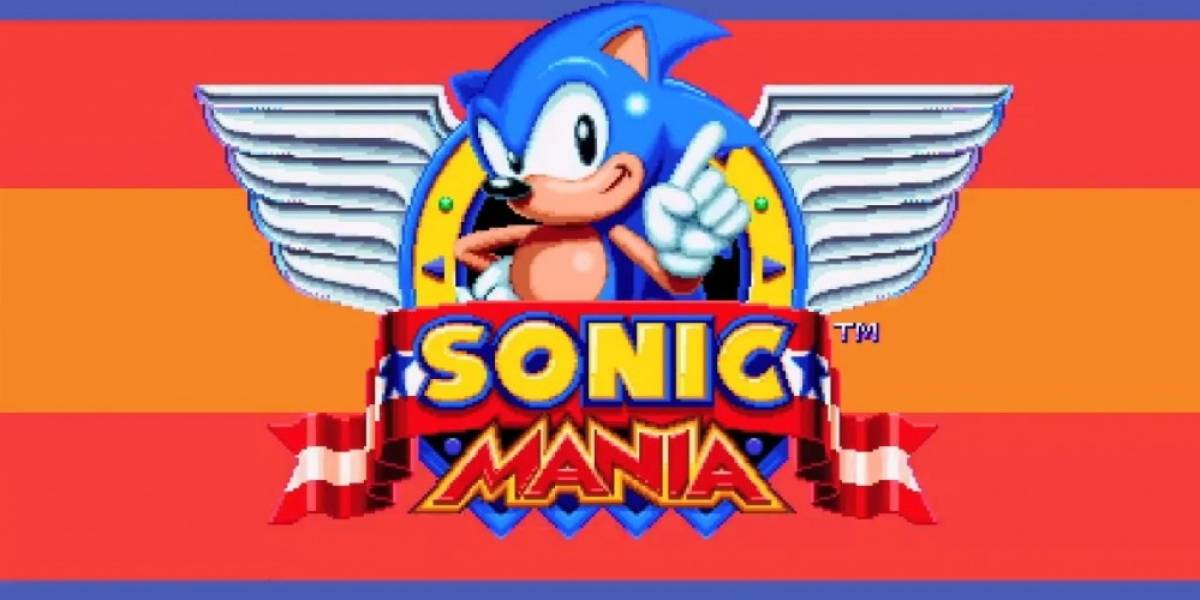 Sonic Mania para PC retrasa su lanzamiento