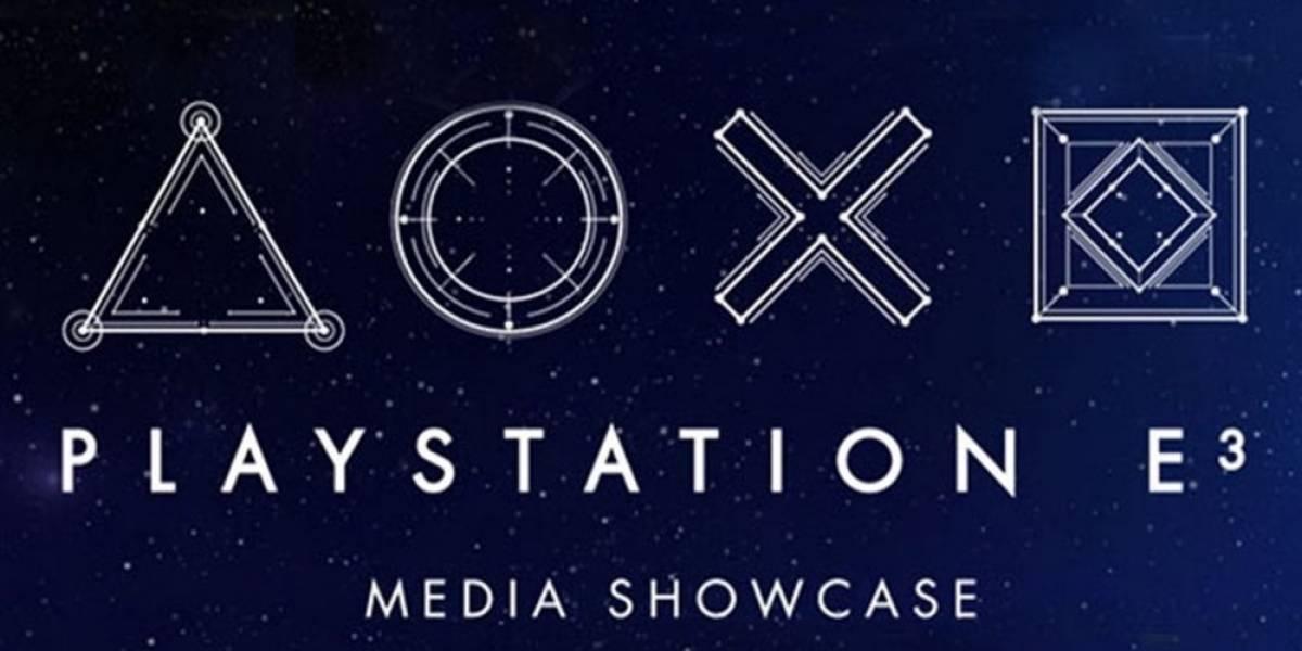 Sony le pone fecha y hora a su conferencia en E3 2017