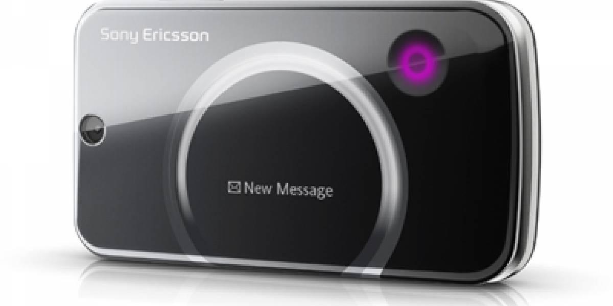Video: Desempaque del Sony Ericsson Equinox