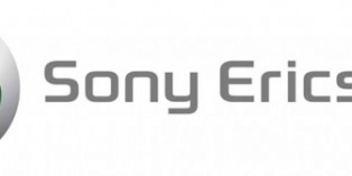 Las ventas de Sony Ericsson se redujeron 40% en 2009