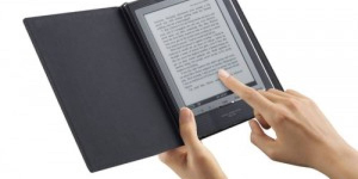Sony alcanza los 10 millones de e-books vendidos