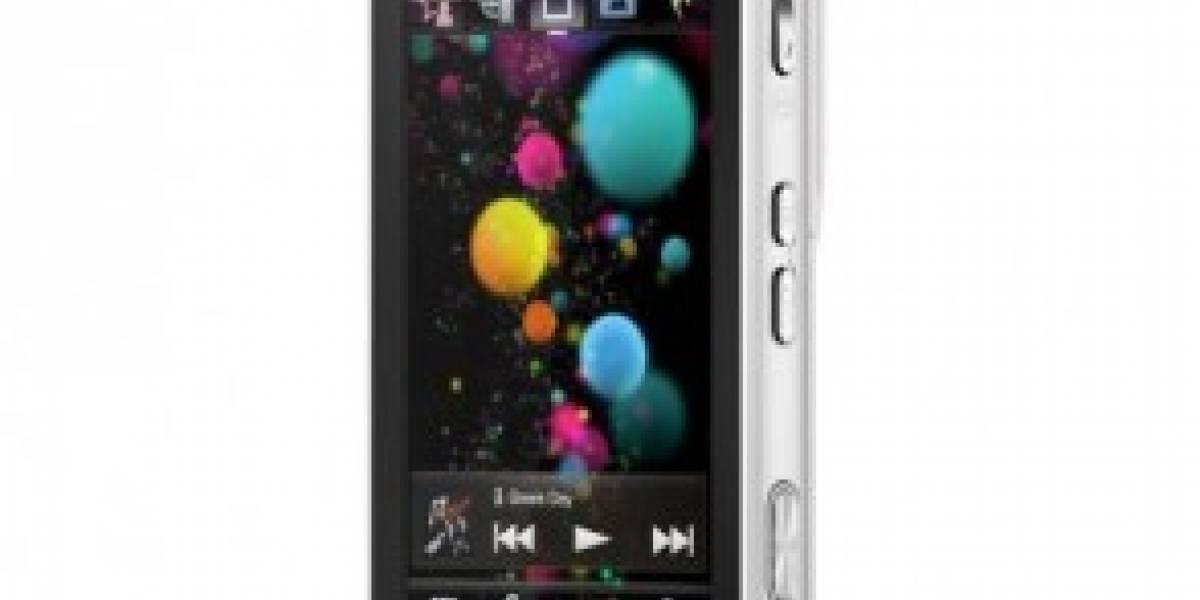 Detienen ventas de Sony Ericsson Satio en el Reino Unido por fallas