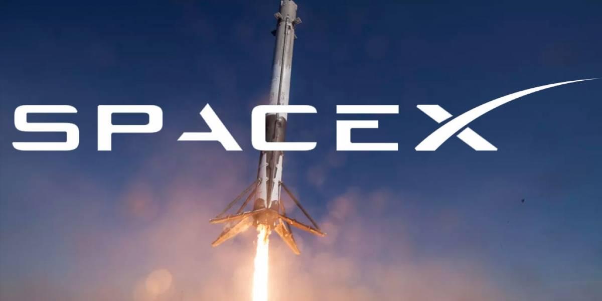 SpaceX logra despegue sin explosiones para instalar más satélites Starlink