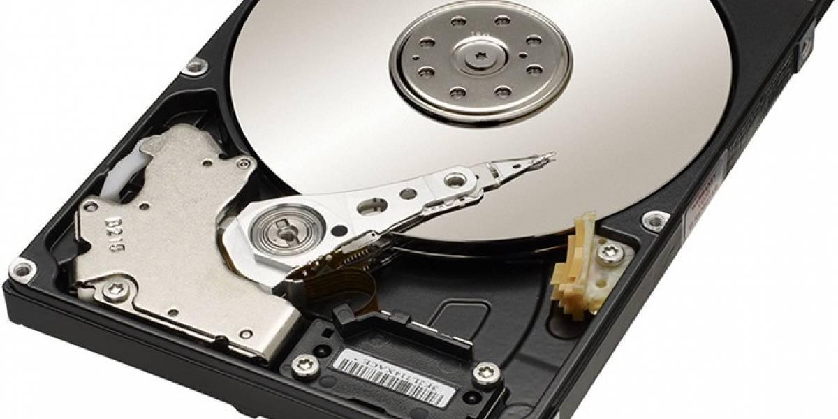 Spinpoint M9T: ¡El disco duro de 2TB más delgado del mundo!