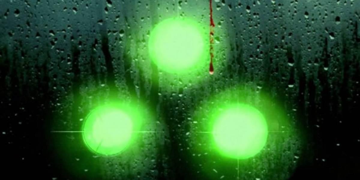 Ubisoft da pistas sobre el posible regreso de Splinter Cell