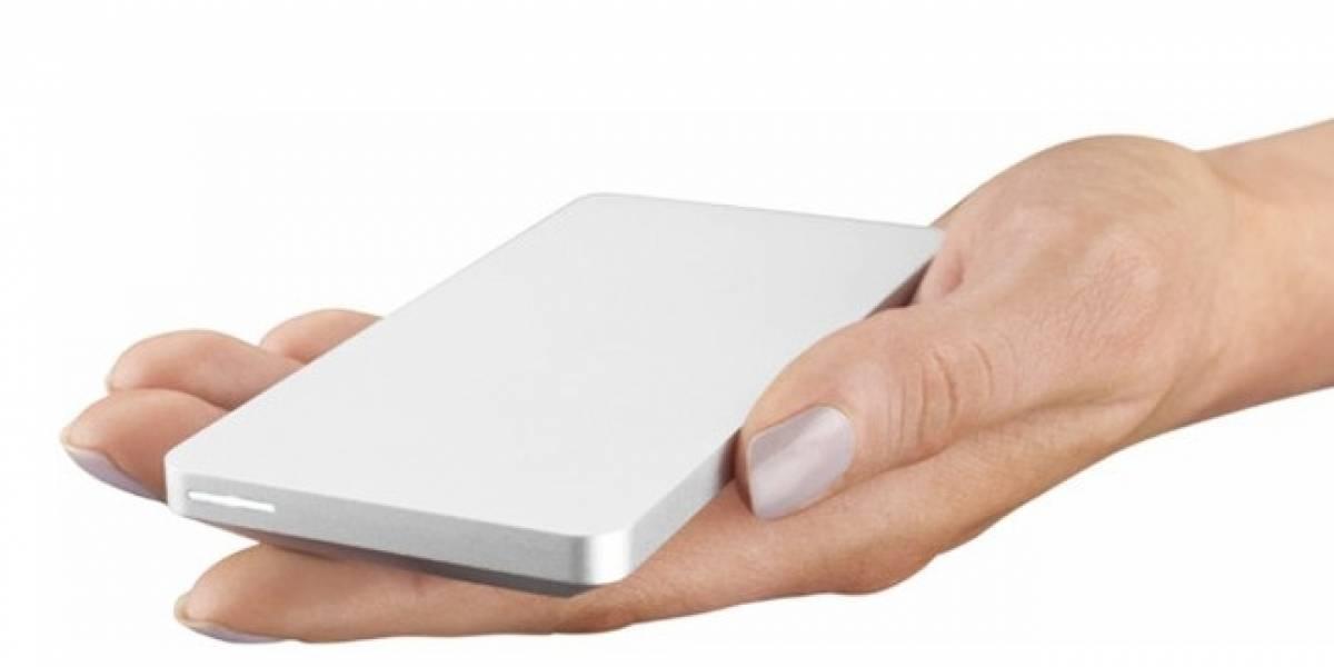 OWC lanza el Envoy Pro EX, almacenamiento portátil basado en SSD