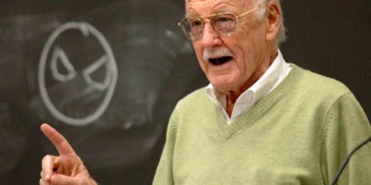 Stan Lee aparecerá en Marvel: Ultimate Alliance 2