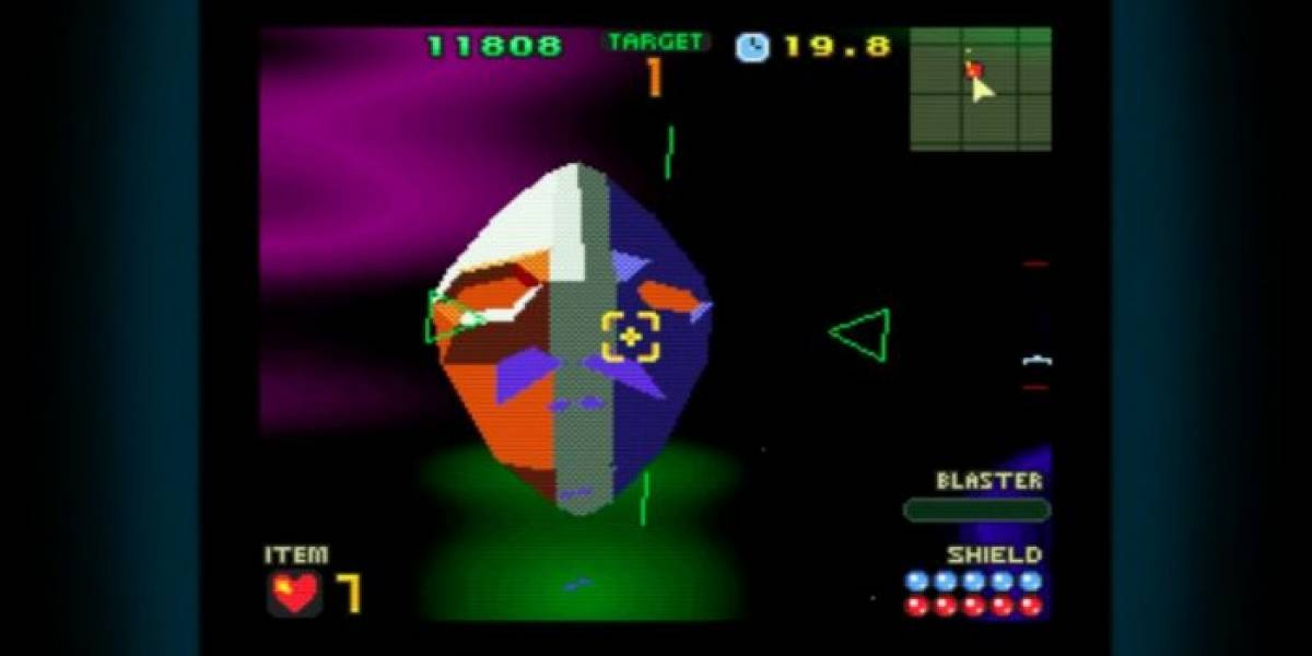 Star Fox 2 [NB Labs]