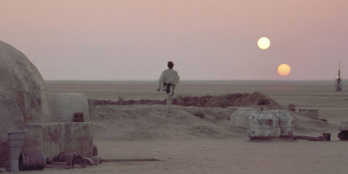 El Tatooine de la vida real tiene tres exoplanetas, no dos