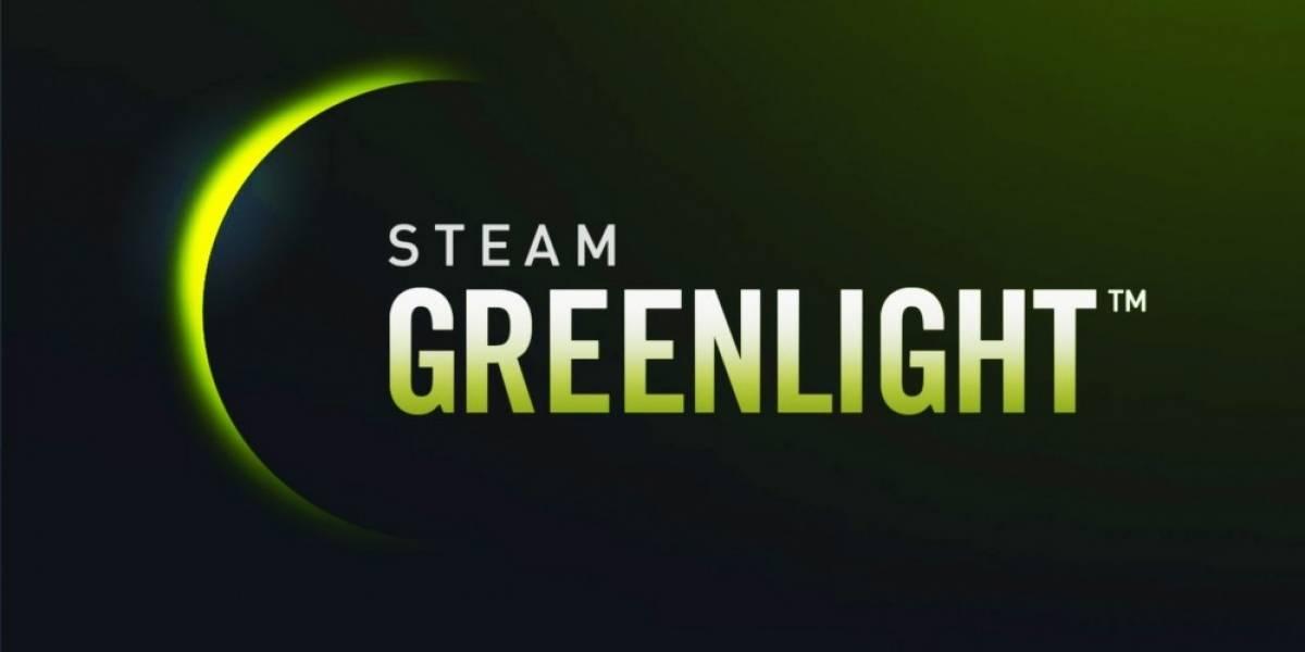 Steam Greenlight se acabó, será reemplazado por Steam Direct la próxima semana