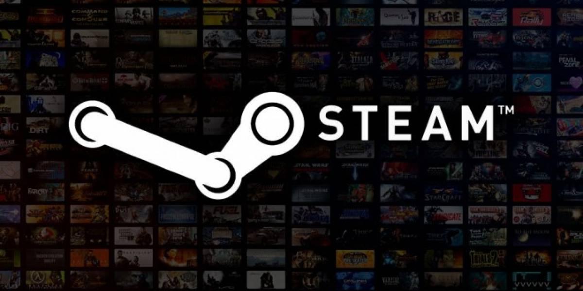 Publicar un juego en Steam Direct costará USD $100