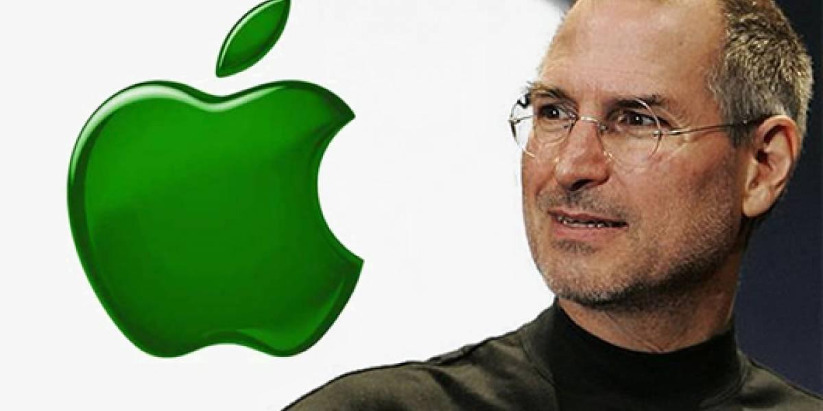 Apple más verdes