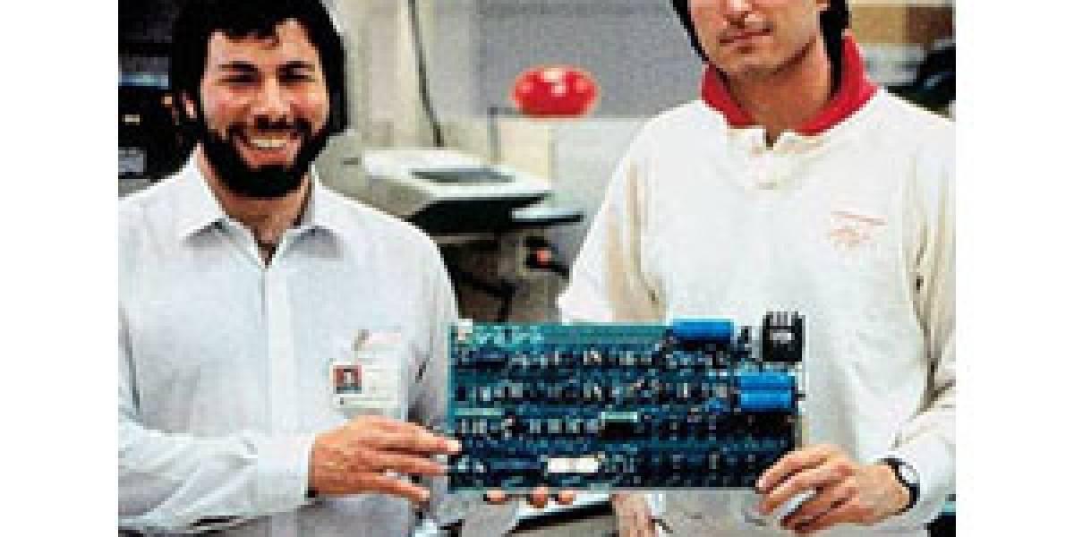 Steve Wozniak se refiere al problema del iPhone 4 con su antena