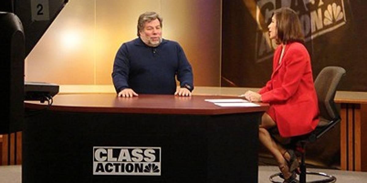 Steve Wozniak ama al Nexus One