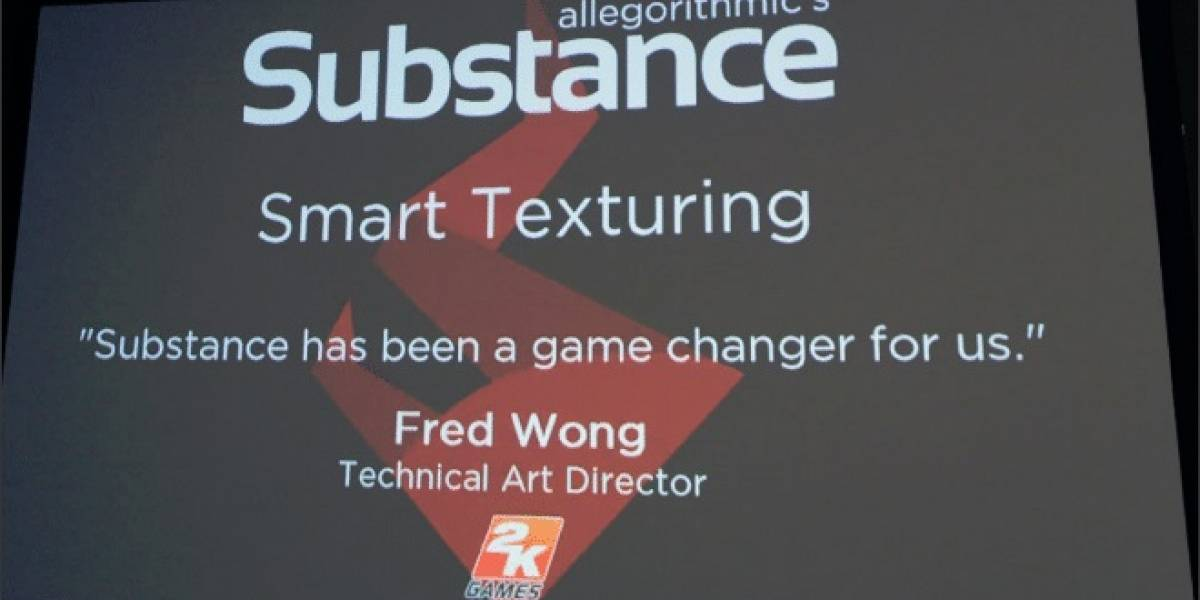 "GDC 2013: Qualcomm y Unity presentan su nuevo Game Engine ""Substance"""