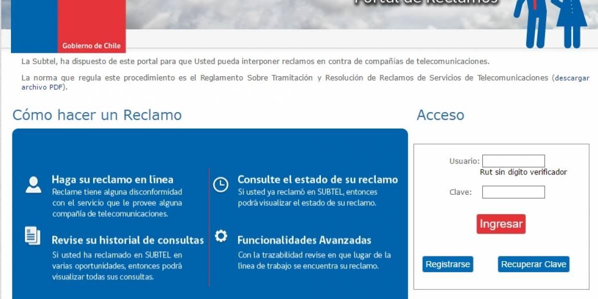 Chile: VTR y Nextel entran al mercado de la telefonía celular