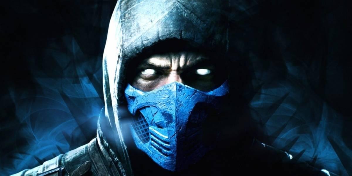 Red Hood, Starfire y Sub-Zero son los primeros personajes DLC de Injustice 2