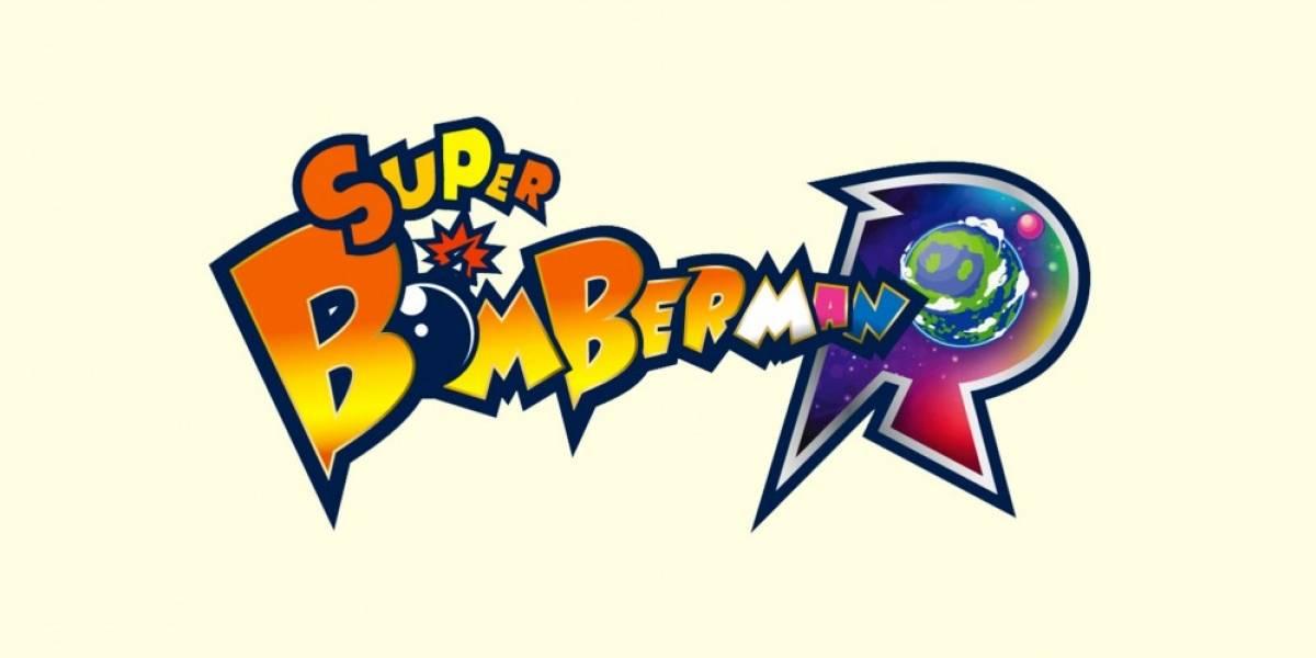 Super Bomberman R [NB Labs]