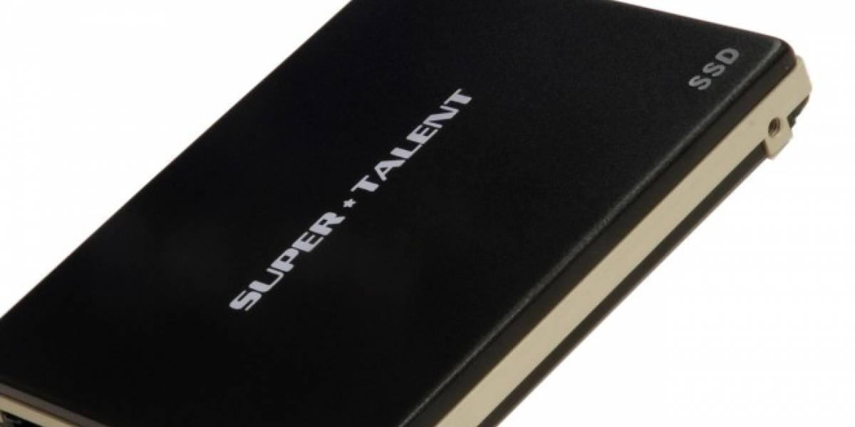 Super Talent anuncia Super Hybrid, sus nuevos discos híbridos
