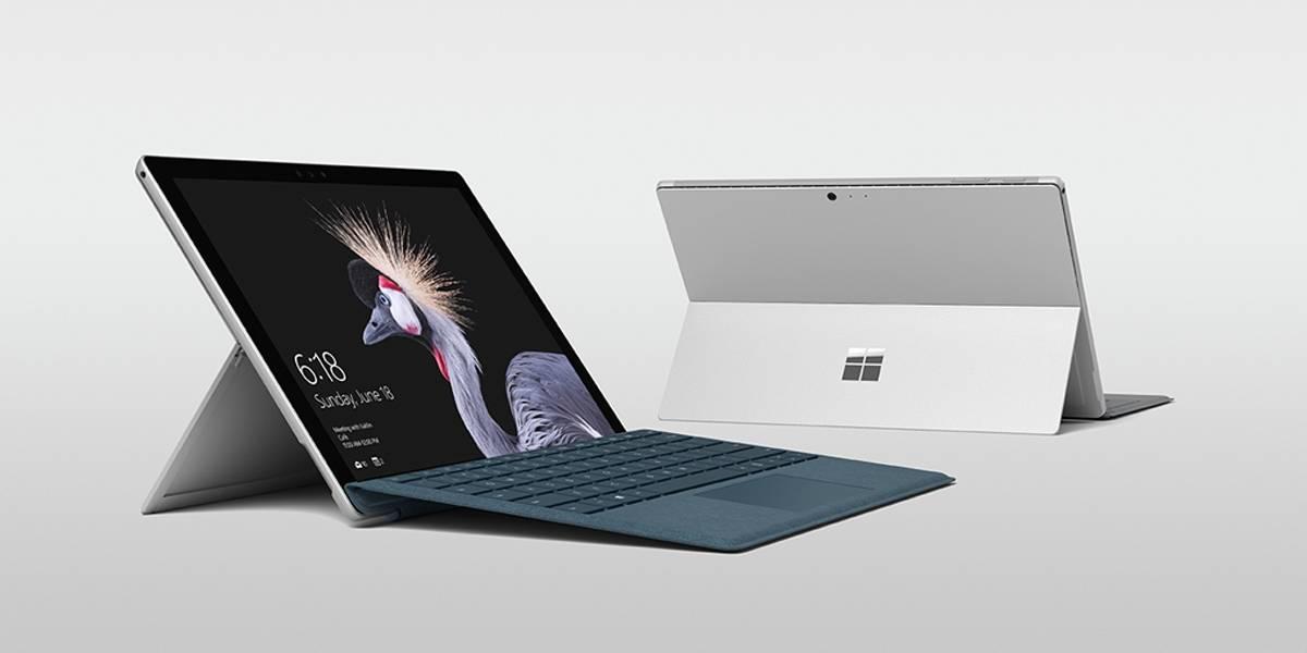 Microsoft lanzaría una Surface barata este 2018 para competir contra Apple