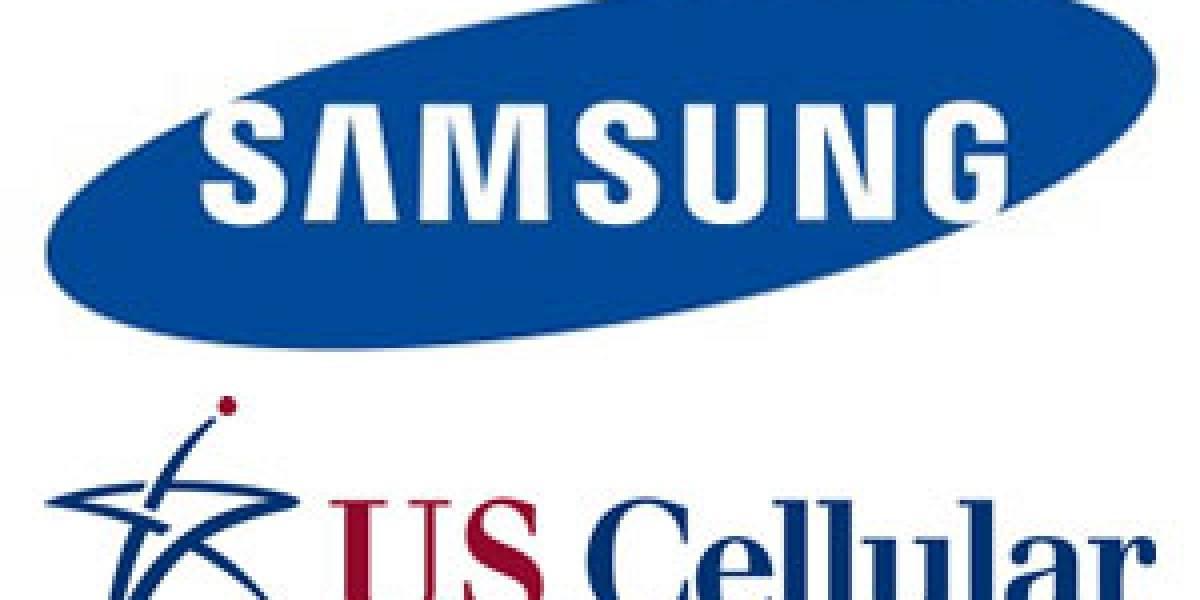 U.S. Cellular anuncío el Samsung Acclaim R880, un móvil con Android 2.1
