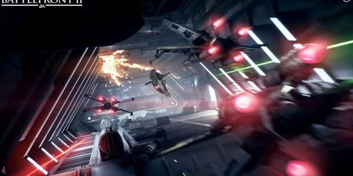 EA desactiva temporalmente las microtransacciones de Star Wars Battlefront II