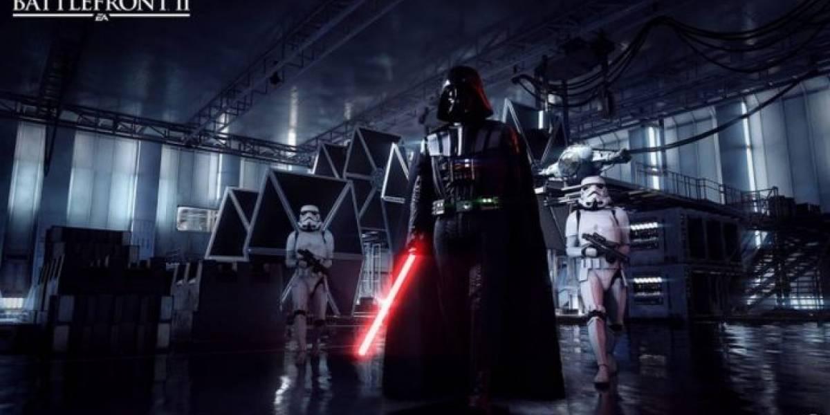 Battlefront II, loot boxes y héroes bloqueados: Cómo EA está destruyendo su propio juego