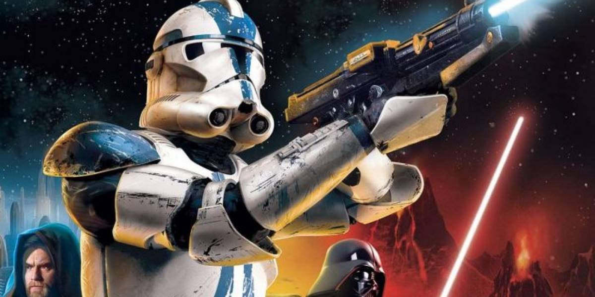 Vuelven a activar el multijugador del Star Wars: Battlefront II de 2005