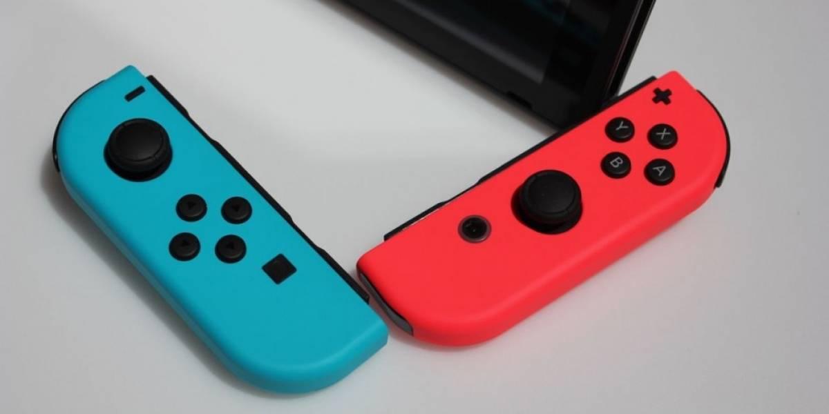 La Nintendo Switch alcanza los 10 millones de unidades vendidas