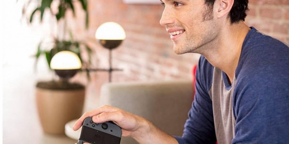 Cinco puntos importantes del servicio online de pago del Nintendo Switch