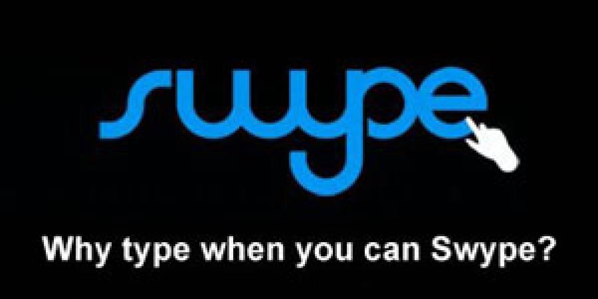Nokia y Samsung invierten USD$5.600.000 en Swype
