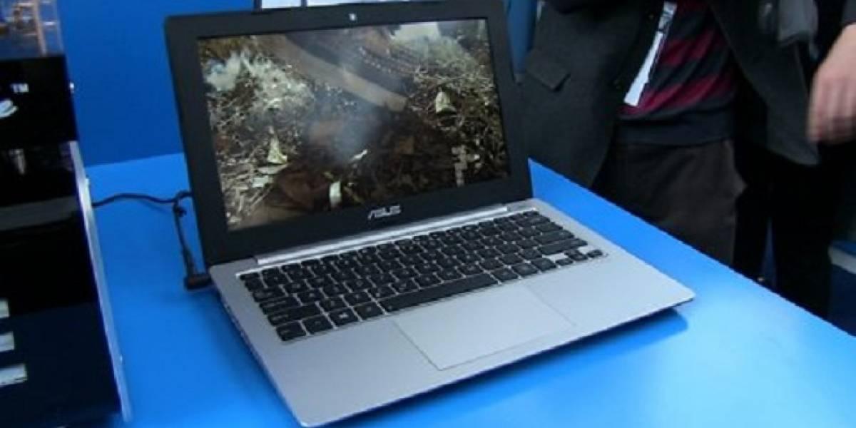 """IDF Beijing 2013: Intel muestra tablet basada en el SoC Atom """"Valleyview-T"""""""